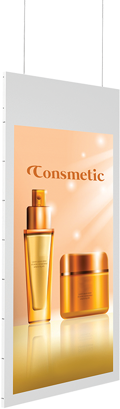 Screenview : exemple affichage cosmeteic