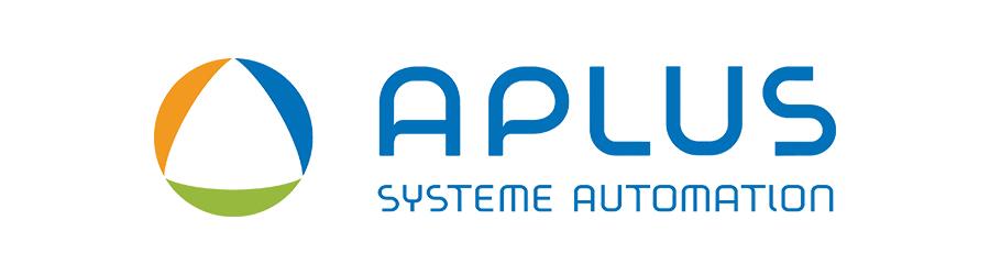 Site web d'APLUS Système Automation