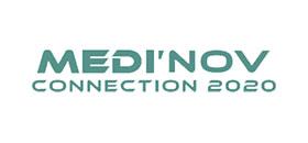 Salon MEDINOV le 9 et 10 septembre 2020