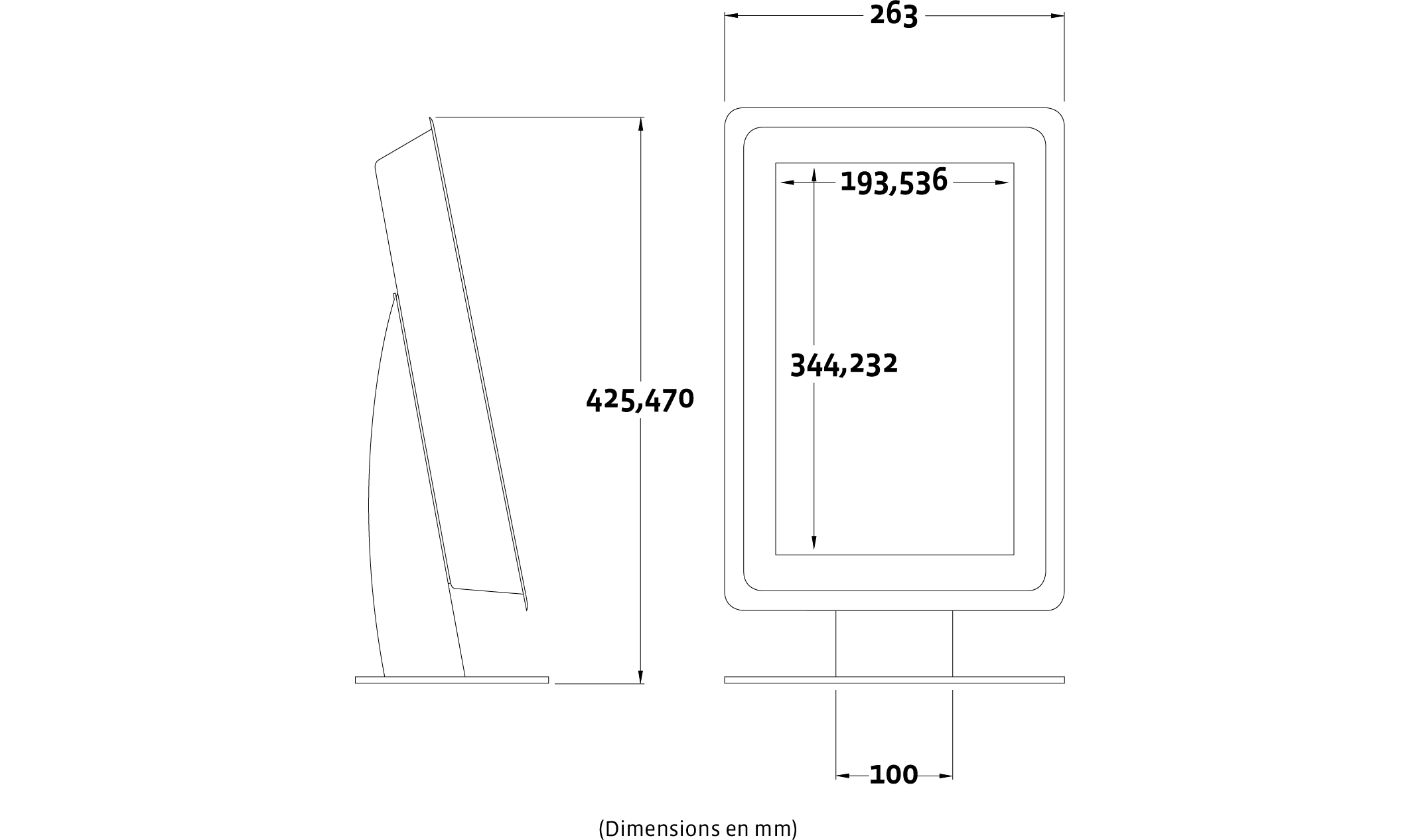 ScreenTOuch Schéma