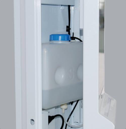 Kiosk Screen & Wash - mode d'emploi 1